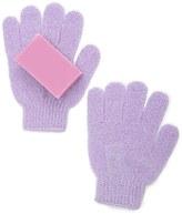 Forever 21 FOREVER 21+ Exfoliating Gloves