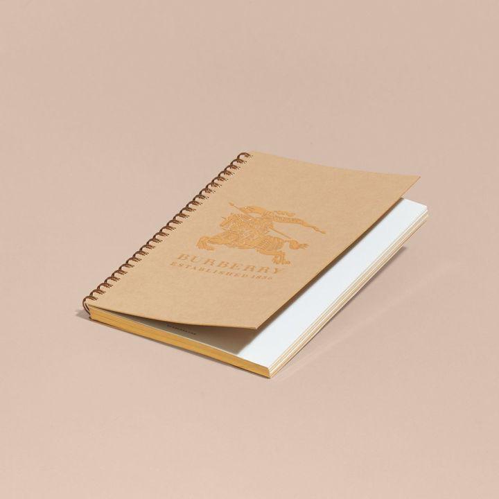 Burberry 2017 A5 Diary Refill