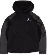 Jordan Zip-Up Hoodie, Little Boys (2-7)
