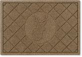 L.L. Bean Waterhog Doormat, Recycled Buck