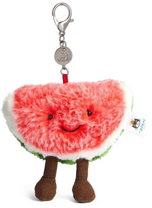 Jellycat Amuseable Watermelon Bag Charm
