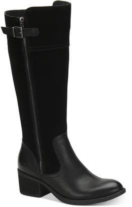 b.ø.c. Austell Boots Women Shoes