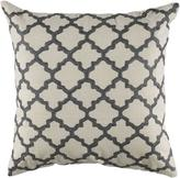 Keyes Decorative Pillow