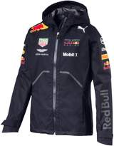 Puma Red Bull Racing Men's Team Rain Jacket
