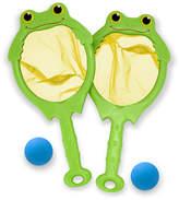 Melissa & Doug Kids Toys, Froggy Toss & Catch Game