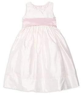 Isabel Garreton Baby Girl's Special Occasion Ribbon Dress