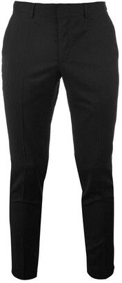 HUGO BOSS Slim Fit Suit Trousers