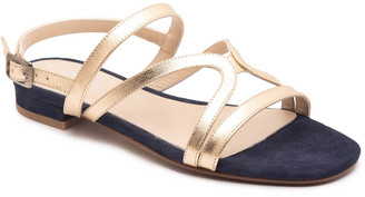 Bruno Magli M by M By Romina Leather Sandal