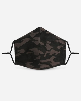 Express Pocket Square Clothing Camo Unity Face Covering