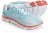 Altra The One Squared Running Shoes (For Women)