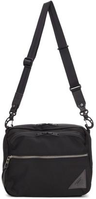 Master-piece Co Black Various Shoulder Bag