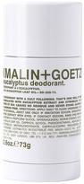Malin+Goetz Eucalyptus Deodorant in Neutral.