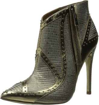 Just Cavalli Women's Studded Bootie