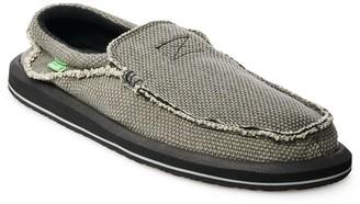 Sanuk Chiba Men's Loafers