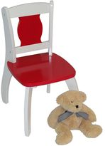 Riverridge kids bow leg chair