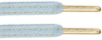 Stuart Weitzman Sw X Aglit Italy Laces