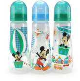 The First Years Disney Baby Mouse Slim Bottles