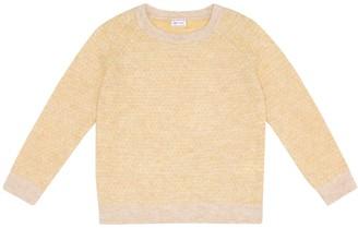 Morley Metro wool-blend sweater