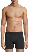Paul Smith 3-Pack Long-Leg Boxer Briefs