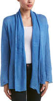 Wooden Ships Mohair & Wool-Blend Cardigan