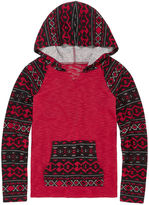 Arizona Girls Hoodie - Girls 7-16 and Plus