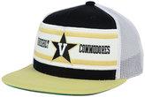 Zephyr Vanderbilt Commodores Superstripe Snapback Cap