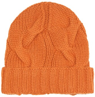 Loro Piana Courchevel cashmere beanie
