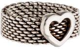Tiffany & Co. Somerset Heart Ring