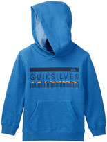 Quiksilver In The Zone Hoodie (Little Boys)