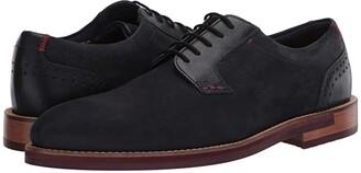 Ted Baker Deekun (Navy) Men's Shoes