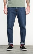 RVCA Men's Hitcher Denim