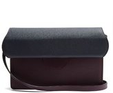 Roksanda Efimia bi-colour leather shoulder bag