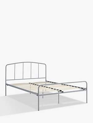 John Lewis & Partners Alpha Bed Frame, Small Double