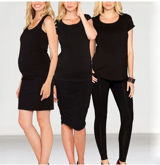 Angel Maternity The Bumper Essential 4-Piece Maternity Starter Kit