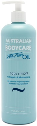 Australian Bodycare Tea Tree Oil Body Lotion 500Ml