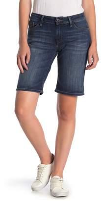 Mavi Jeans Alexis Cuffed Hem Denim Shorts