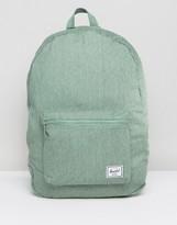 Herschel Exclusive Washed Canvas Backpack