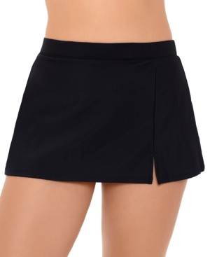 Swim Solutions Swim Skirt Women's Swimsuit