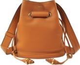 Lancel Huit Small Bucket Bag