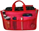 RW Collections Handbag Organizer, Liner, Sturdy Nylon Purse Insert