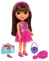 Dora the Explorer Fisher-Price Nickelodeon & Friends Dance Party Doll