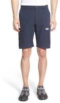 Helly Hansen Men's Quick Dry Cargo Shorts