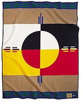 Pendleton Elders /Circle Of Life Blanket