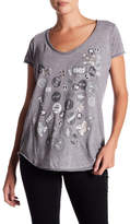 William Rast Stardust Graphic Tee