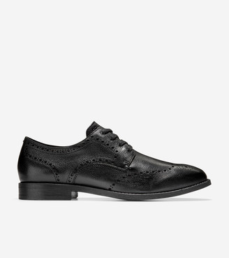 Cole Haan Feathercraft Grand Wingtip Oxford