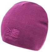 Karrimor Womens Xlite Running Beanie Hat Fine Knit Snow Winter Warm Accessories