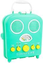 Sunnylife Biscay Green Speaker
