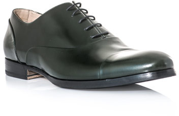 Mr. Hare Miller Lucida Oxford shoes