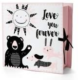 Tricoastal Design Tri Coastal Design Tri-Coastal Design Love You Forever Keepsake Box