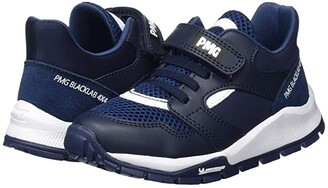 Primigi 54407 (Little Kid/Big Kid) (Navy) Boy's Shoes
